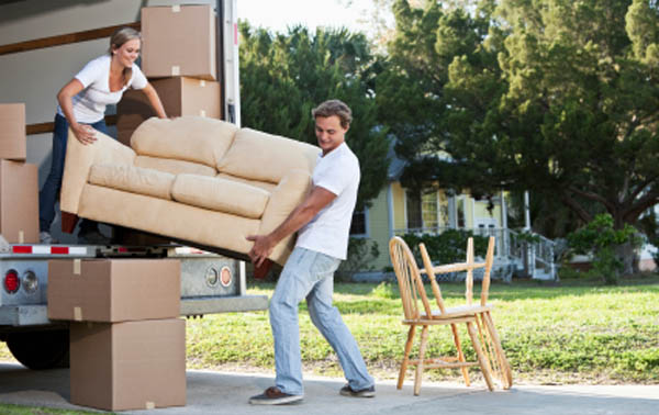 Hiring Relocation Company