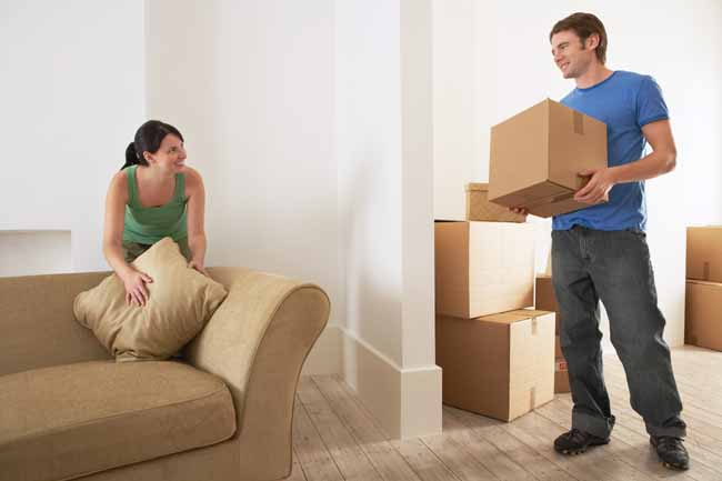 How to successfully plan your moving home first weekly for How to plan a house move