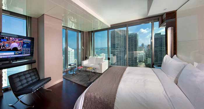 Miami Luxury Hotels