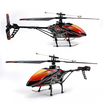 Outdoor RC Helicopter