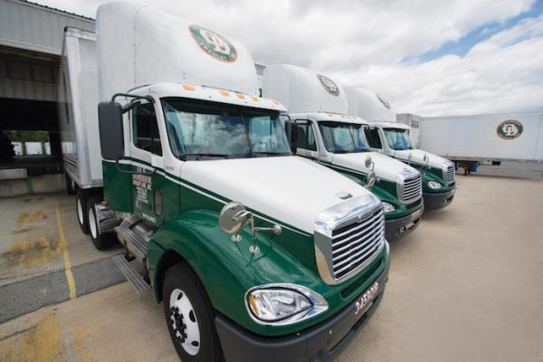 Trucking Contracts