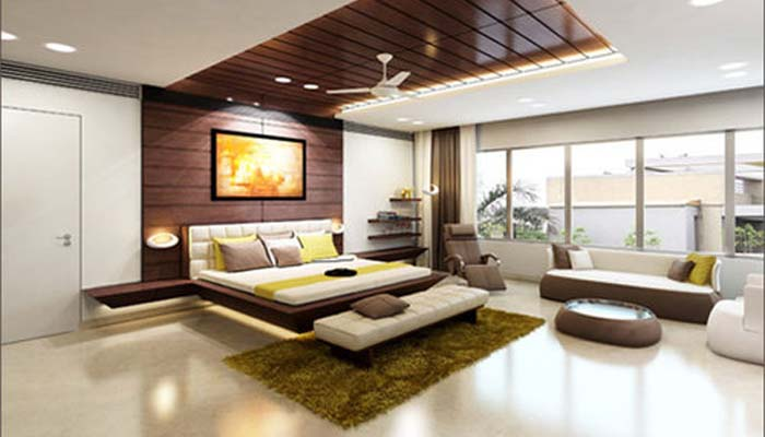 Fully Furnished Residential Projects