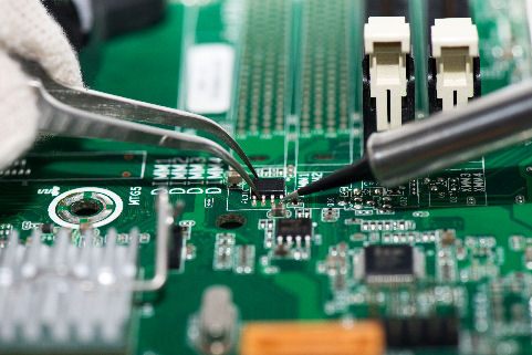 An Introduction To Pcb Assembly First Weekly