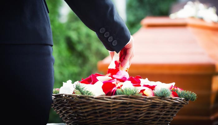 Plan Your Own Funeral