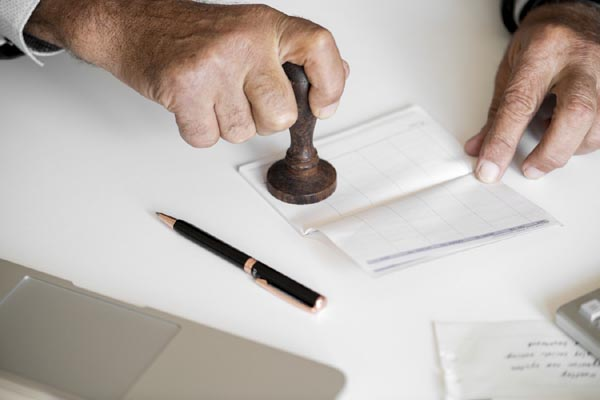 Liability Insurance for Notary Publics
